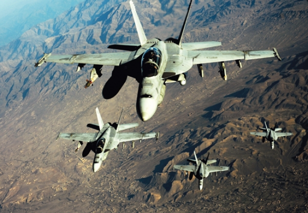 ¡No a los planes imperialistas de atacar Siria!