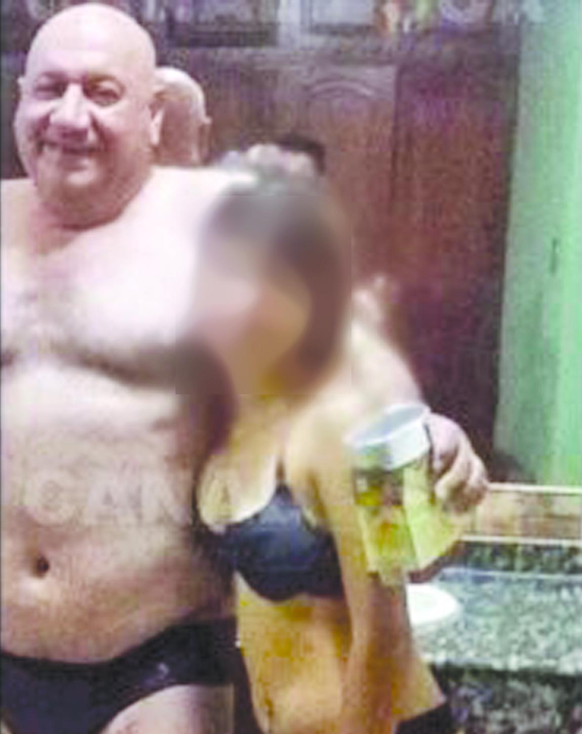 Intendente salteño del FPV imputado por fiesta sexual con menores.
