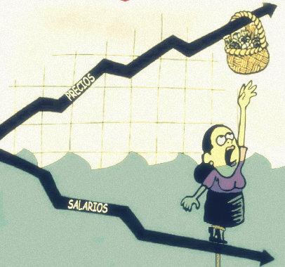 Se viene una nueva devaluación