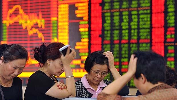 El salto en la crisis china golpea a América Latina y el mundo