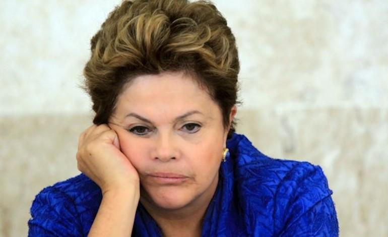 ¿La caída de Dilma sería un golpe?