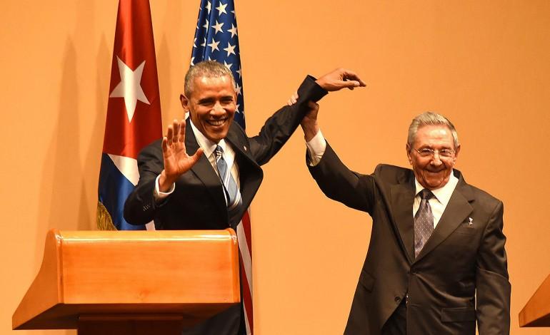 Sobre la visita de Obama a Cuba