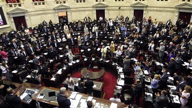 Macri legaliza el robo de las patronales