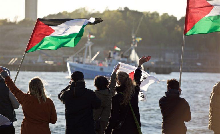 Sobre flotillas, solidaridad y resistencia