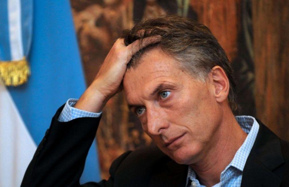 Un triunfo contra Macri y su política