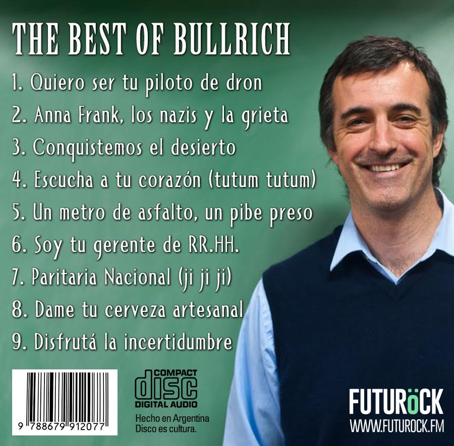 Bullrich y la campaña por más «pibes presos»