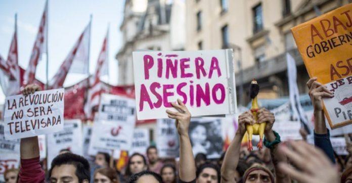 ¿Por qué no cae Piñera luego de más de un mes de revolución?
