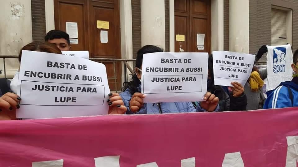 RICARDO BUSSI:TUCUMÁN,UNA VEZ MAS