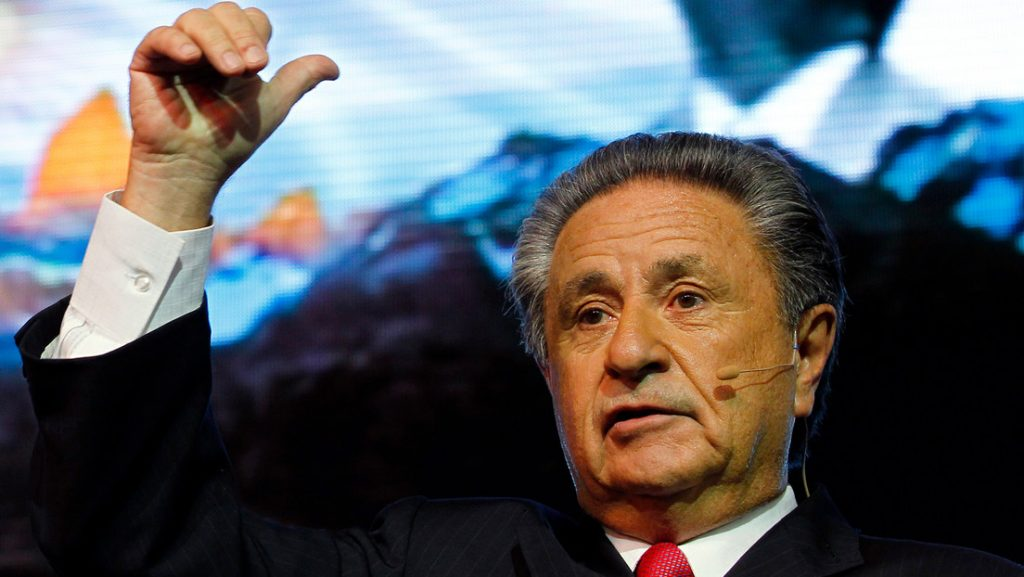 DUHALDE Y LA HIPÓTESIS DEL GOLPE : ¿EXABRUPTO O POLÍTICA?