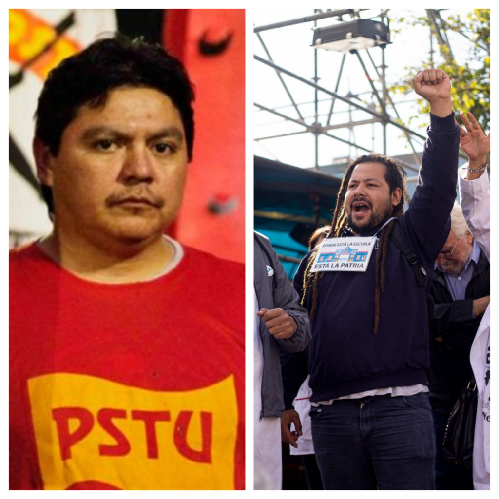 LIBERTAD INMEDIATA A SEBASTIÁN ROMERO Y ABSOLUCIÓN A DANIEL RUIZ
