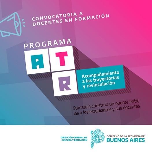 ¡El programa ATR es precarización laboral!