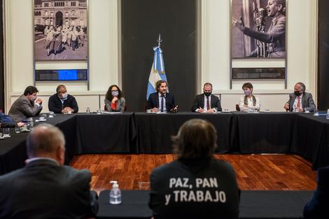 FMI Y PACTO SOCIAL, VIEJAS RECETAS PARA REVENTAR AL PUEBLO TRABAJADOR
