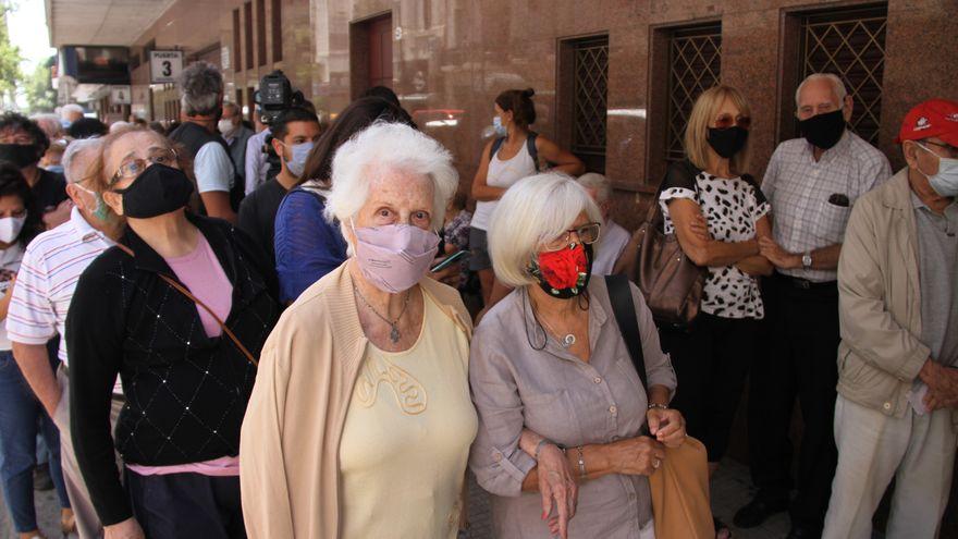 UN AÑO DE COVID EN ARGENTINA