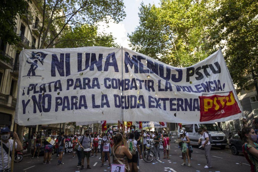 ¡EL ESTADO Y EL GOBIERNO SON RESPONSABLES!