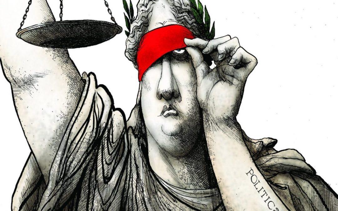 LAWFARE: LIBERTADES DEMOCRÁTICAS, PERSECUCIÓN POLÍTICA Y CORRUPCIÓN