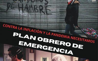¡SALIÓ AVANZADA SOCIALISTA 216!