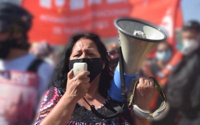 CHILE- EN DEFENSA DEL MANIFIESTO DE LOS 34 ¡POR LA SOBERANÍA DE LA CONSTITUYENTE!