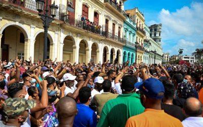 Cuba | Por la libertad inmediata para los presos por luchar