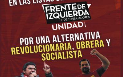 Salió Avanzada Socialista 218
