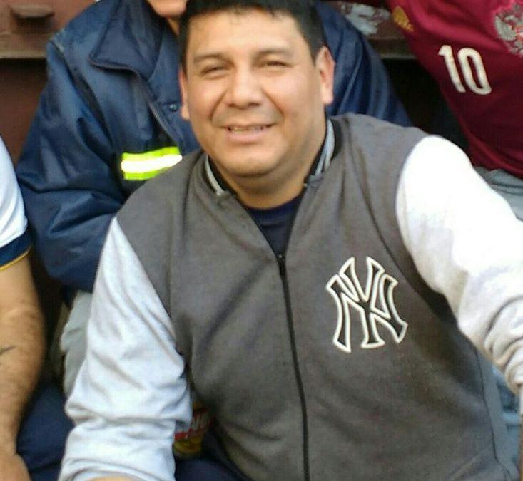 DAVID RAMALLO Y LA LUCHA CONTRA LA IMPUNIDAD