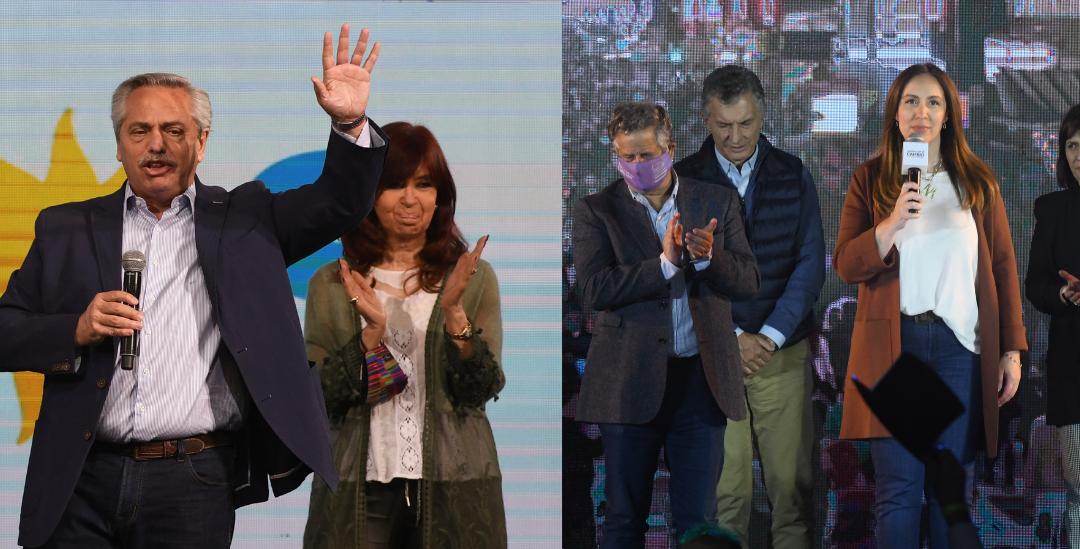 RESULTADO ELECCIONES PASO: BRONCA, CASTIGO AL GOBIERNO Y FORTALECIMIENTO DE LA OPOSICIÓN