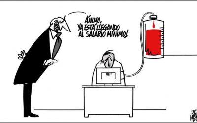 REDUCCIÓN DE LA JORNADA Y REFORMA LABORAL